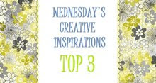 Creative Inspirations Blog Challenge