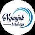 """Launching Logo """"NganjukKotaBayu"""""""