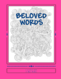 Beloved Words Coloring Book
