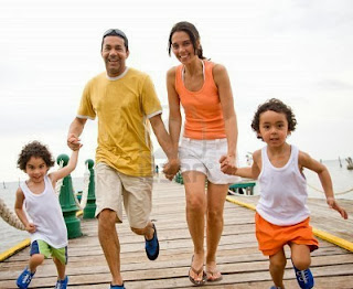 want to vacation with the family? make sure this first