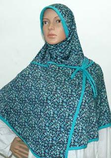 Grosir Jilbab Model Baru Fatta IHF