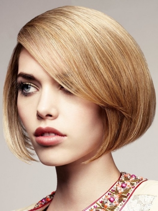 Short hairstyles 2013: Hairstyles for short hair women over 40 2013