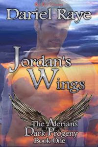 """The Alerians - Dark Progeny: Jordan&#39;s Wings"""