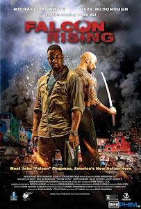 Xem Phim Chim Ưng Trỗi Dậy - Falcon Rising