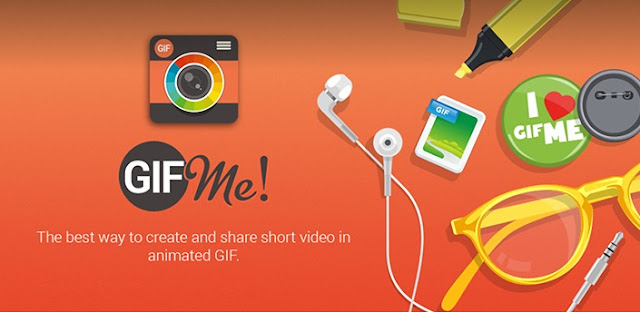 Gif Me! Camera Pro v1.61 Apk Miki