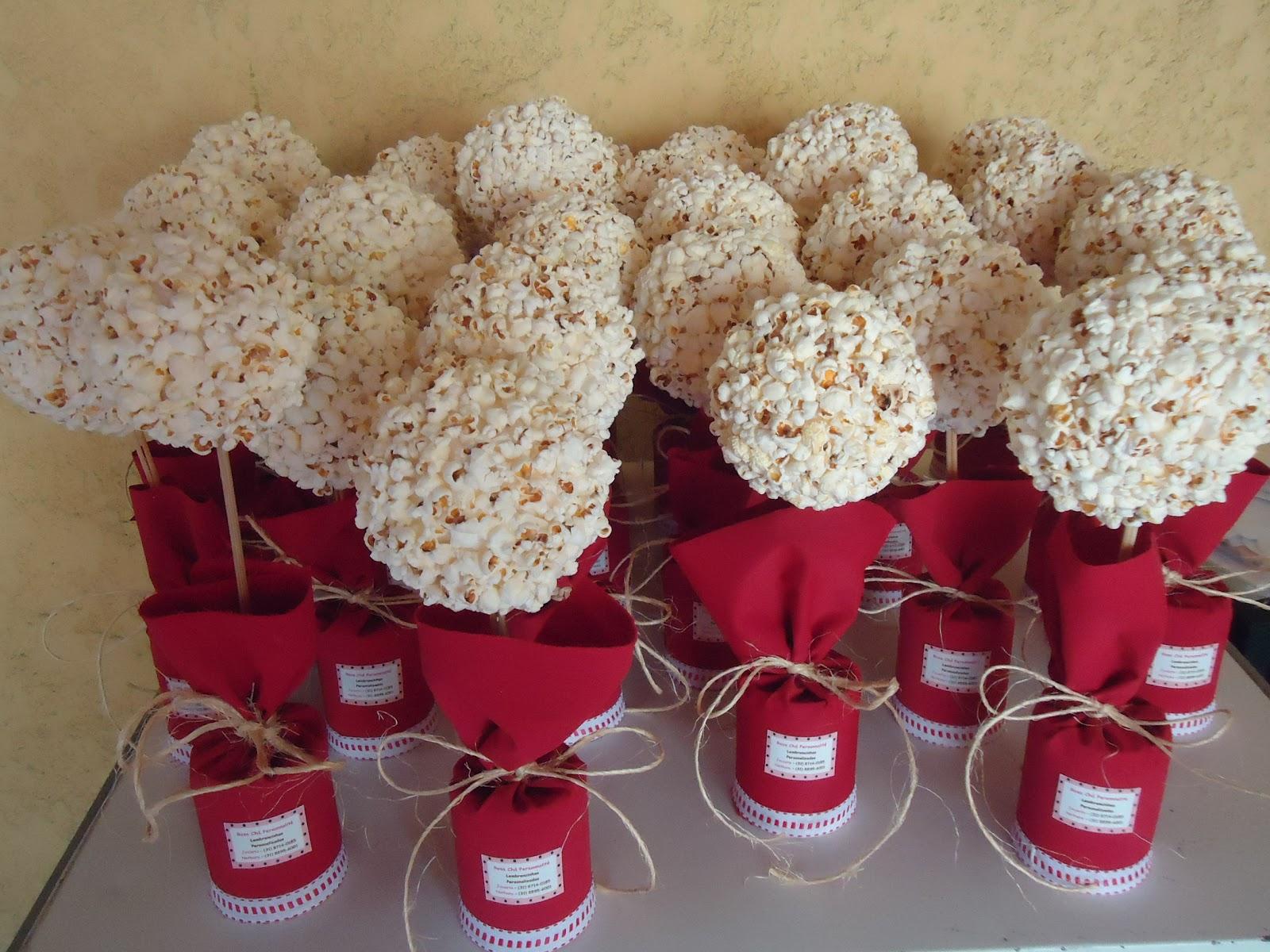 Rosa Chá Enfeite de Mesa Festa Junina -> Enfeites Mesa Aniversario Festa Junina