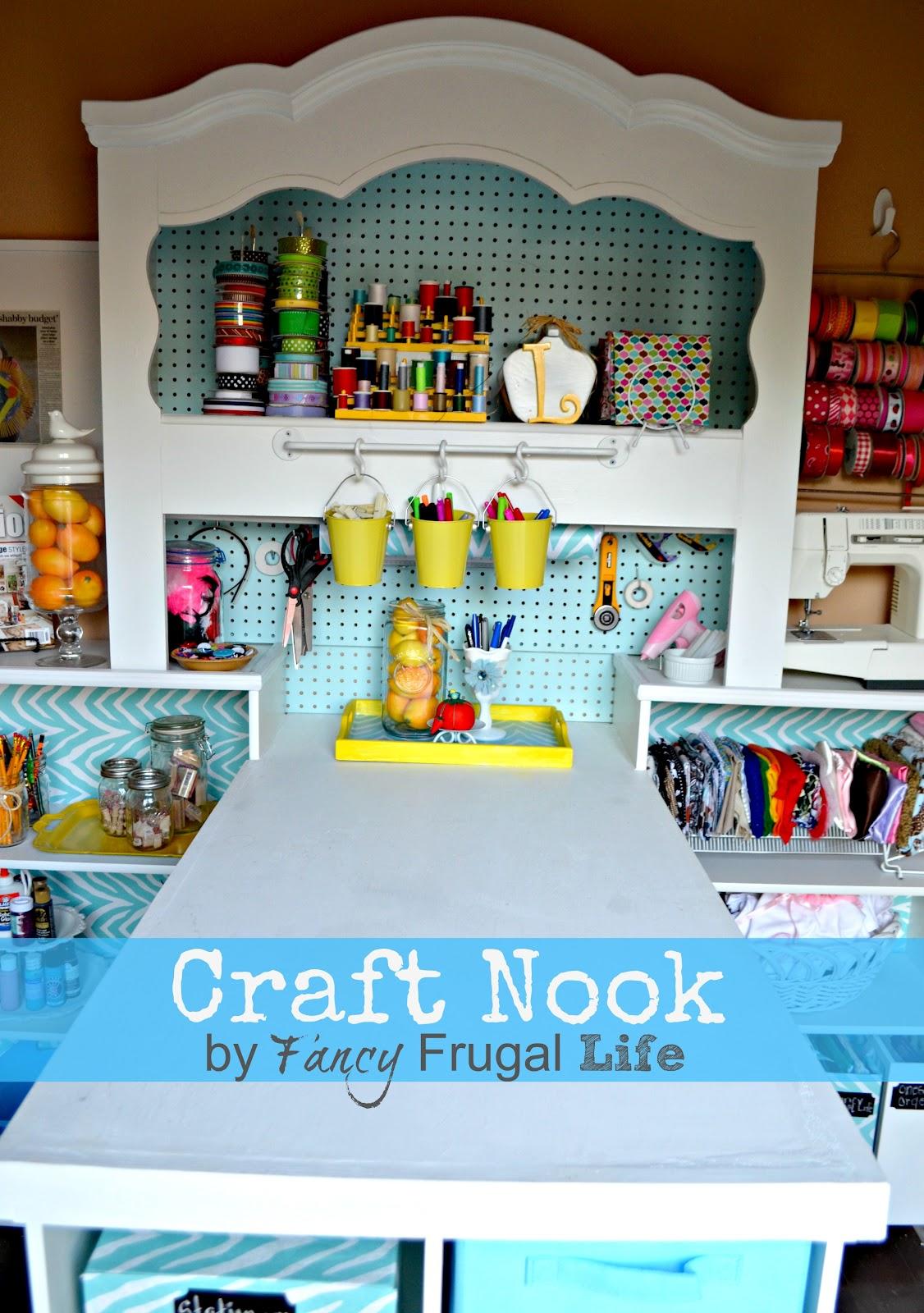 New My Craft Nook