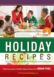 Healthy Edge Holiday E-book