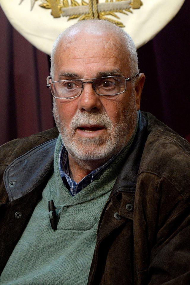 Antonio Coello Vázquez