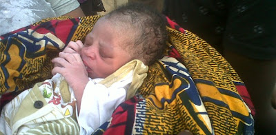 baby tricycle lagos woman photo