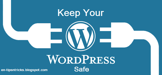 Keep Wordpress Safe