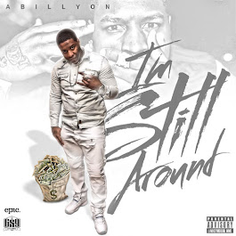 **** AUGUST MIXTAPE PICK OF THE MONTH  @ABILLYONGS9 ****