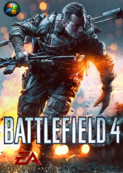 Battlefield 4 2013 v1.0 updated 3 build 94168 Repack