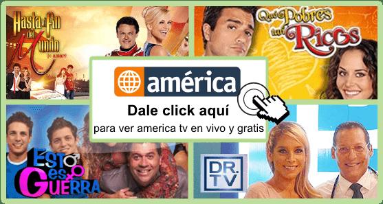 america-tv-en-vivo