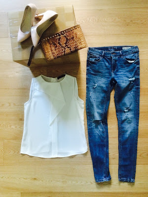 summer 2015 outfit