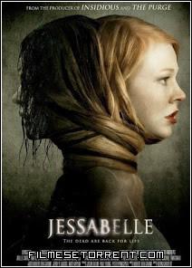 Jessabelle Torrent Dual Audio