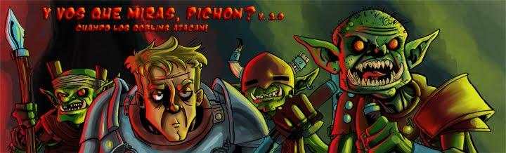 Y Vos Que Miras Pichon v2.0