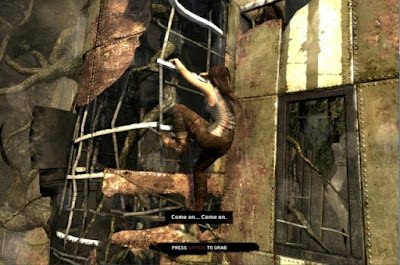 Tomb Raider 2013 Gameplay Youtube