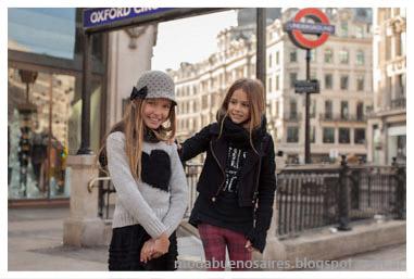 Mimo & Co ropa otoño invierno 2015, moda otoño invierno 2015 infantil.