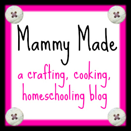 Grab button for Mammy Made