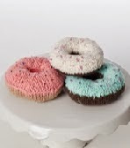 http://www.yarnspirations.com/patterns/donuts.html