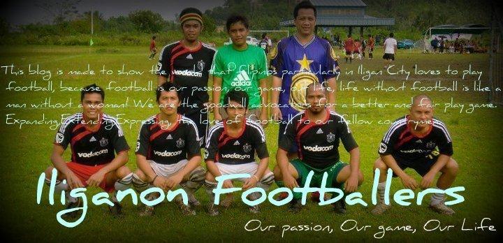 Iliganon Footballers
