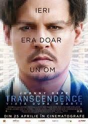 Transcendence (2014) Online | Filme Online