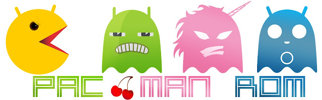 pacman rom for AT&T Htc one x