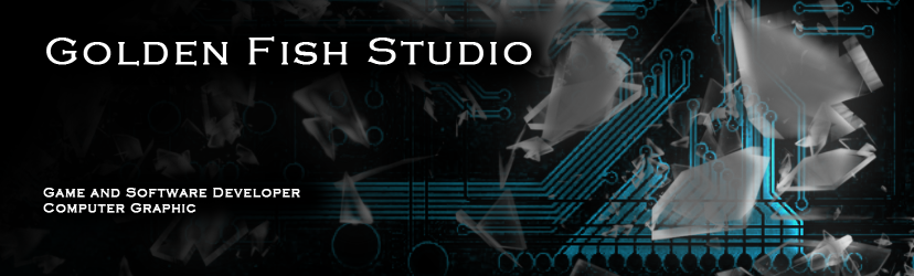 Golden_Fish Studio