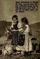 Târgul de fete de pe Muntele Găina