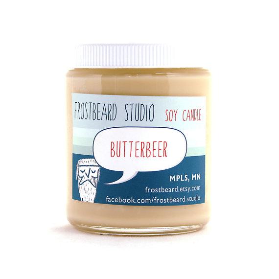 frostbeard studio bougies