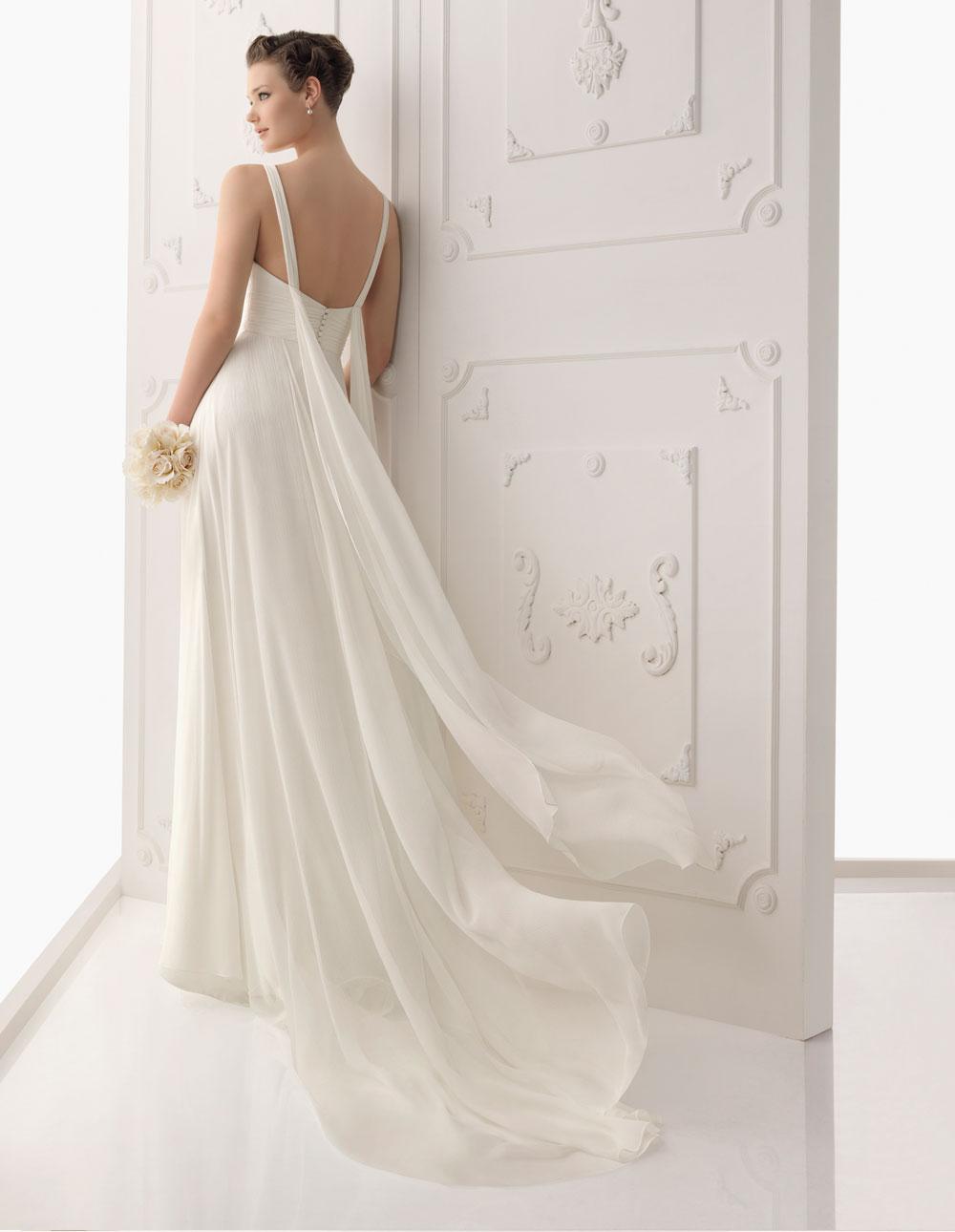 mariage robe 2012