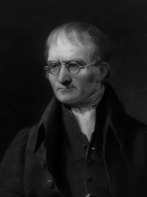 john dalton A short history of the atom throughout the years, the atomic model has gone through multiple changes many scientists have contributed to important discoveries and.