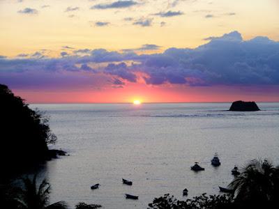 Samara Beach, Costa Rika