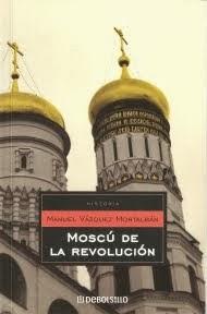 Moscú de la Revolución