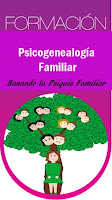 FORMACIN PSICOGENEALOGIA FAMILIAR