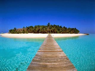 4 Islas y playas bellísimas