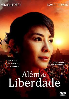 Filme Além da Liberdade Dublado AVI BDRip