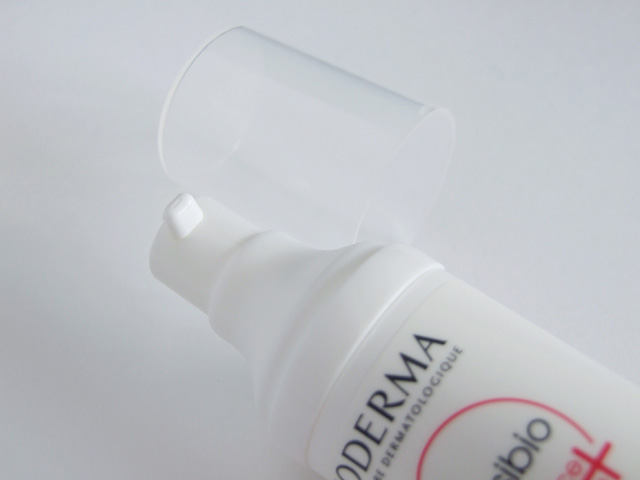 #skincare #sensitiveskin #bioderma