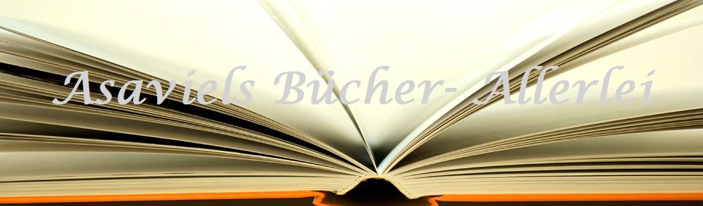Asaviels Bücher-Allerlei
