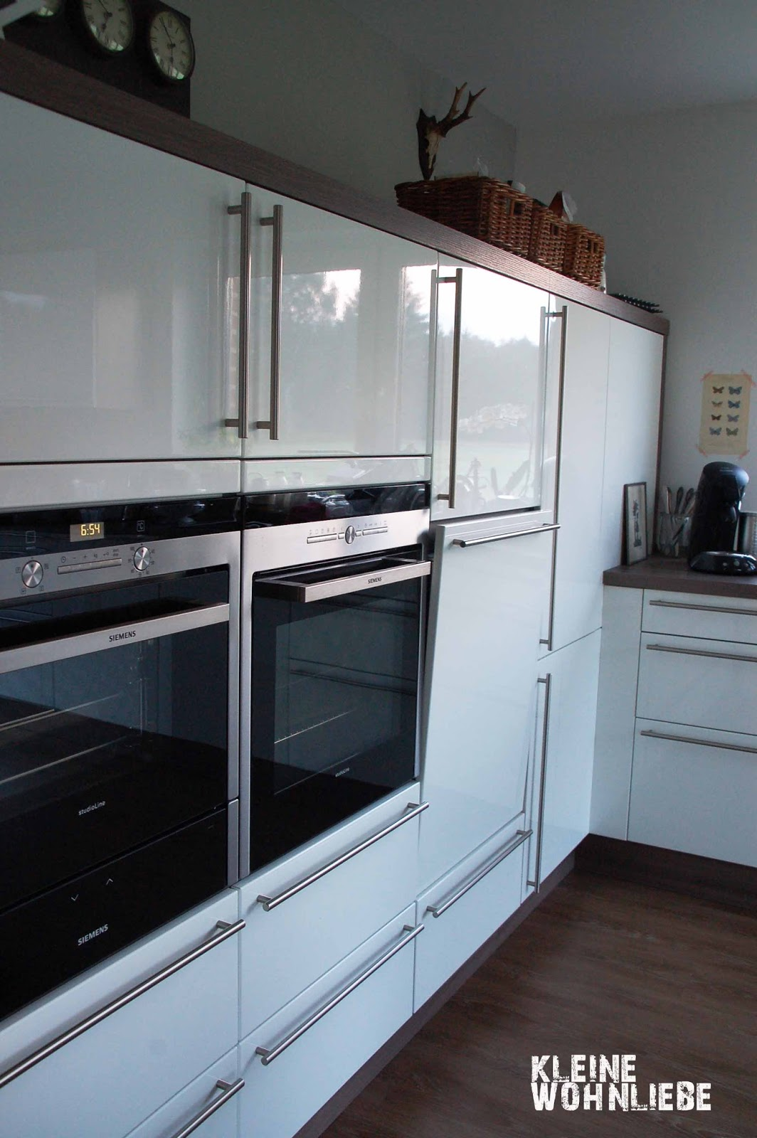 Hochglanz Küche Putzen Mit Microfaser | rheumri.com