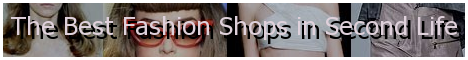 The Best Fashion Shops Banner