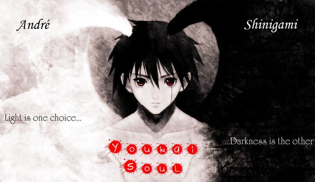 Youkai Soul