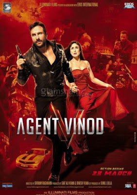 Agent Vinod 2012 Watch Movie Online With Subtitle Arabic مترجم عربي