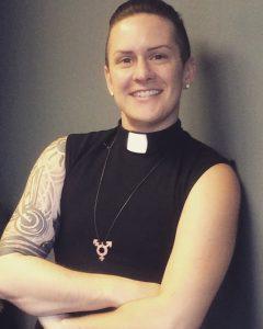 Biserica Metodistă din America a ordinat ca diacon un bărbat schimbat în femeie