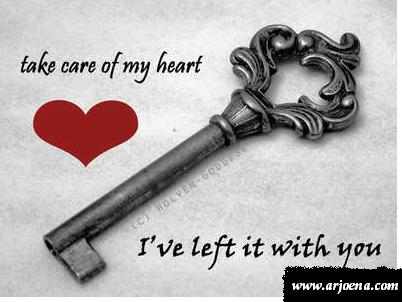 Gambar Kata Kata Romantis Bahasa Inggris