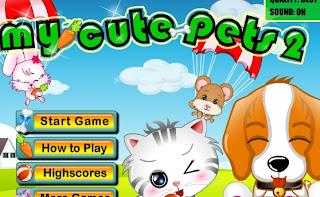 My cute pets 2 - La dernière version !