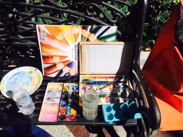 El Blog de María Serralba - Dale color a tu vida