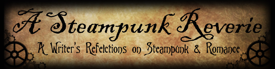 A Steampunk Reverie