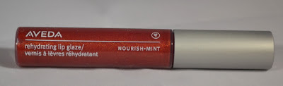 Nourish-Mint Rehydrating Lip Glaze in Ginger Lily